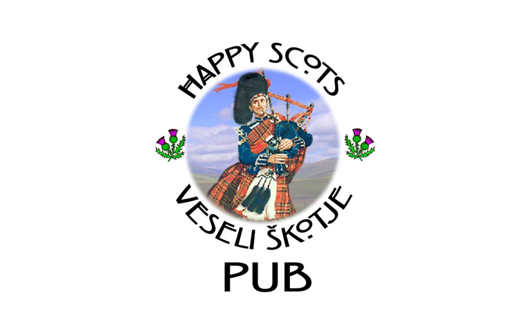 Veseli škotje