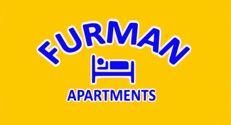 Apartmaji Furman
